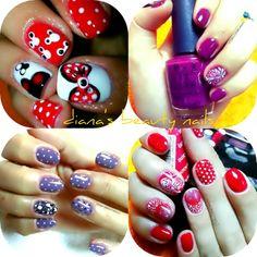 Manicure & nailart OPI