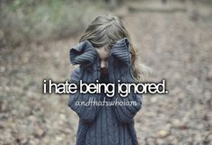 ignor, life, hate, true, andthatswhoiam