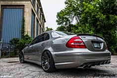 Image result for e55 amg custom