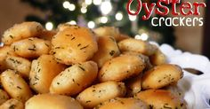 oyster crackers dill ~ oyster crackers ranch ` oyster crackers ` oyster crackers seasoned ` oyster crackers sweet ` oyster crackers ranch no bake ` oyster crackers ranch recipes ` oyster crackers dill ` oyster crackers ranch spicy Seasoned Oyster Crackers, Ranch Oyster Crackers, Ritz Crackers, Appetizer Recipes, Snack Recipes, Cooking Recipes, Sushi Recipes, Party Recipes, Drink Recipes