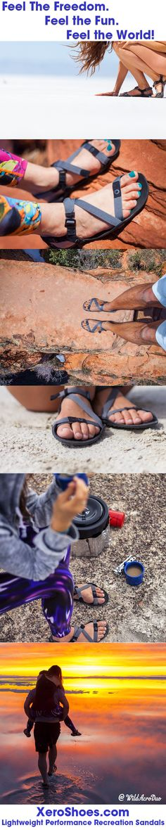 What will you do in YOUR Xero Shoes? www.XeroShoes.com