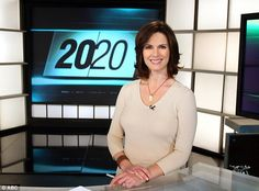 Elizabeth Vargas Talks Struggle with Alcoholism and Anxiety  #RecoveryMonth