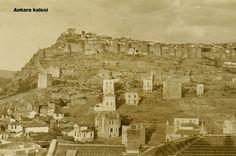 Star Fort, Ankara, Mount Rushmore, Mountains, Nature, Travel, Painting, Art, Art Background