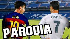 Cancion Real Madrid Vs Barcelona 0 4 Parodia Picky Joey Montana