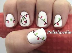 LIGHT UP YOUR NAILS!