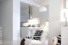 Inspiring Homes: All You Need Is White (via Bloglovin.com )