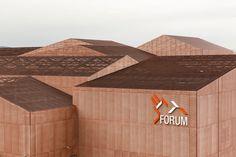 Galeria de FORUM / Manuelle Gautrand Architecture - 13