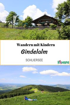 Gindelalm - Schliersee- Gindelalm – Schliersee Beautiful family hike of about 1 hour on well walkable way. To cope with prams with prams. A fantastic view and a delicious snack make the Gindelalm a popular destination for families. Vacation Deals, Vacation Places, Italy Vacation, Croatia Travel Guide, Road Trip Hacks, Camping, Beautiful Family, Romantic Travel, Outdoor Travel