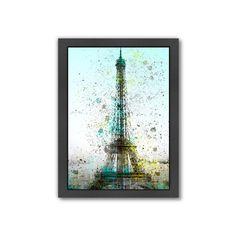 Black Metal Eiffel Tower Decor   Shop Hobby Lobby---Guest room ...