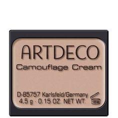 Perfeito não!!   Corretivo Camouflage Cream Nº 03 Iced Coffee 45g <3 encontre aqui  http://ift.tt/2aY4zr6