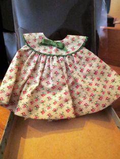 Madame Alexander Alexander-kins Dress Vintage with Box