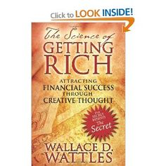 Science Of Getting Rich. This is an amazing book that really shifts how you think about things in your daily life the bring about change. It's a small book and a very easy read.