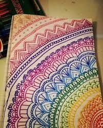 Image result for zentangle bouche