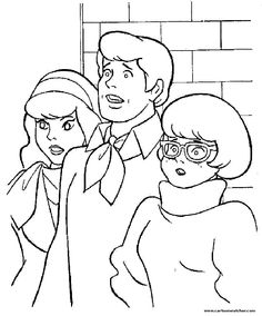 scooby doo coloring pages part 2 scooby doo color pages printable scooby doo color pages scooby doo coloring sheet free scooby doo coloring page - Scooby Doo Coloring Pages Free Printable 2