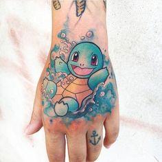 ARTIST | @michelabottin ✨LIKE, TAG FRIENDS & FOLLOW✨ #tattoo #tattoos #ink #tat #inked #tattooed #tattooist #gamingtattoos #game #gaming #games #playinggames #online #instagame #design #art #videogame #videogames #gamer #gaming #popculture #nintendo #pokemon #pokemongo #pokemontattoo #3ds #pokemontattoos