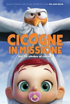 Cicogne in missione (2016) | CB01.ME | FILM GRATIS HD STREAMING E DOWNLOAD ALTA DEFINIZIONE