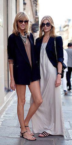 Gloria Kalil mostra como usar o blazer, peça favorita para dar um charme no guarda-roupa de meia-estação (e do verão!)   Chic - Gloria Kalil: Moda, Beleza, Cultura e Comportamento