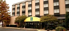 Quality Hotel & Suites - Niagara Falls, NY