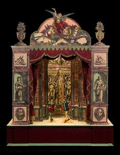 [A room in the house of Polonius]