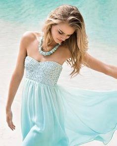 dress prom dress pastel blue dress light blue floral