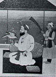 Untitled Document Guru Hargobind, Religious Art, History, Painting, Historia, Lds Art, Painting Art, Paintings, Painted Canvas