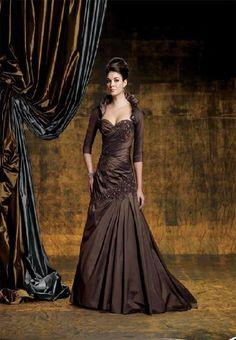 Latest designer party dress for women