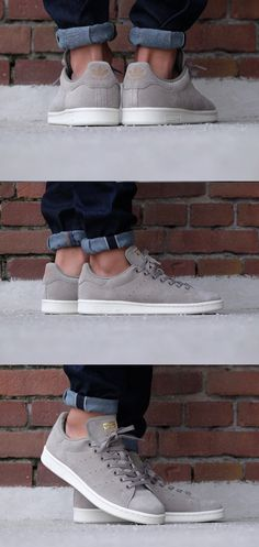#Adidas #Stan #Smith #Trace #Cargo New York Fashion, Runway Fashion, Mens Fashion, Paris Fashion, Winter Outfits, Cool Outfits, Summer Outfits, Cargo Pants Outfit, Latex Fashion