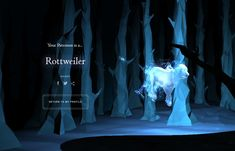 """Okay, my Patronus is pretty awesome. Pottermore Patronus, Fantastic Beasts, Rottweiler, Kai, Harry Potter, Movie Posters, Film Poster, Rottweilers, Popcorn Posters"