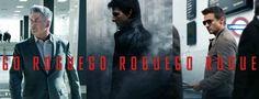 Découvrez un nouveau trailer et des affiches pour Mission Impossible Rogue Nation #MissionImpossible5
