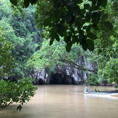 To the Puerto Princesa subterranean river! http://michelle-tells.blogspot.com/2015/09/puerto-princesa.html