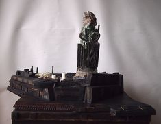 The People Who Came From The Sea Sculpture for Siegfried Loraine Sassoon (Siegfried Sassoon) Sea Sculpture, Statue Of Liberty, People, Statue Of Liberty Facts, Statue Of Libery, People Illustration, Folk