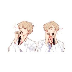KAI ME RIGHT ❤ liked on Polyvore featuring exo