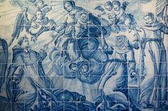 O azulejo não parou no tempo, o azulejo renova-se todos os dias