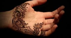 Beautiful Palm Henna Designs | Top Style Pk