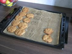 Biscuiti de ovaz de casa Griddles, Griddle Pan, Grill Pan