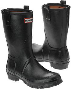 #Hunter Boot              #Mens Boots               #Hunter #Boot #Men's #Original #Hunter #Short #Boots #(Black)                 Hunter Boot Men's Original Hunter Short Boots (Black)                                                   http://www.seapai.com/product.aspx?PID=5861751