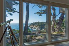 Carmel Ocean Front home for sale