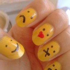 Nail Art Tips For Unique Manicures