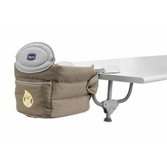 Chicco Siege de table journey chick to chick 1
