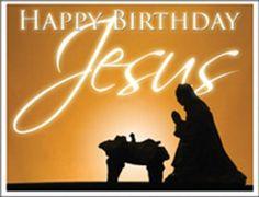 Happy Birthday Jesus Message ~ Happy birthday jesus christmas help happy birthday