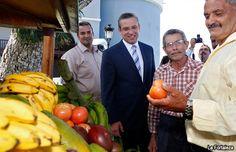 Gobernador celebra Semana de la Tierra Puertorriqueña