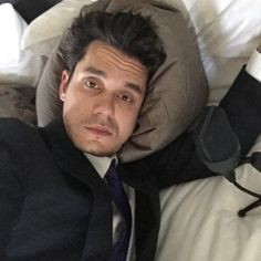 John Mayer Hot Instagram Pictures | POPSUGAR Celebrity