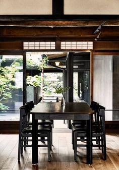 Japanese Townhouse - Moyashi Machiya - Tess Kelly - Image 1