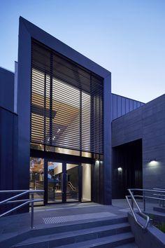 St Kevin's College, Victor McMahon Music Centre / Baldasso Cortese Architects