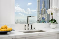 Woolworth Tower Resi