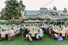 rustic wedding venues san francisco long meadow ranch