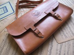 a prototype.. the musician bag