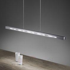 Innowacyjna lampa wisząca LED STIG 4516041
