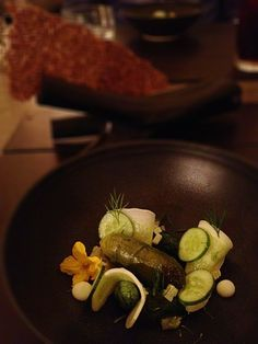 The Restaurant at Meadowood | St. Helena, CA