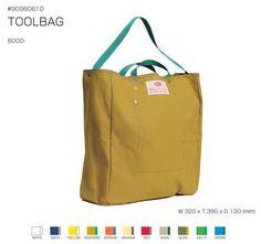 colorful & functional vegan bags...BAG'n'NOUN